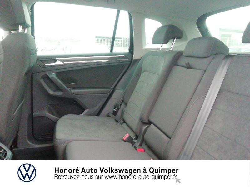 Photo 11 de l'offre de VOLKSWAGEN Tiguan 1.5 TSI 150ch Elegance DSG7 à 39900€ chez Honore Auto - Volkswagen Quimper