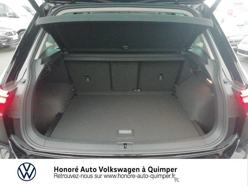 Photo 12 de l'offre de VOLKSWAGEN Tiguan 1.5 TSI 150ch Elegance DSG7 à 39900€ chez Honore Auto - Volkswagen Quimper