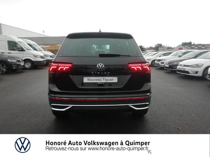 Photo 22 de l'offre de VOLKSWAGEN Tiguan 1.5 TSI 150ch Elegance DSG7 à 39900€ chez Honore Auto - Volkswagen Quimper
