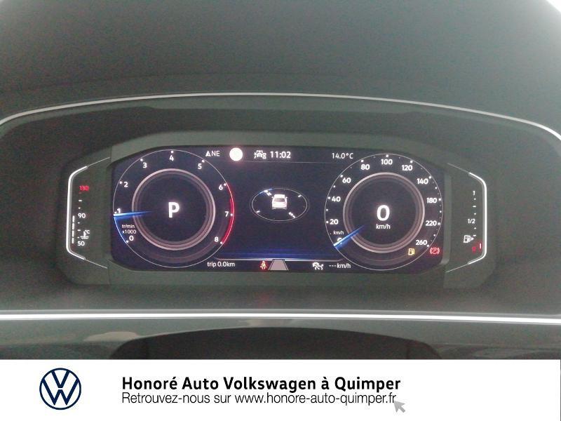 Photo 9 de l'offre de VOLKSWAGEN Tiguan 1.5 TSI 150ch Elegance DSG7 à 39900€ chez Honore Auto - Volkswagen Quimper