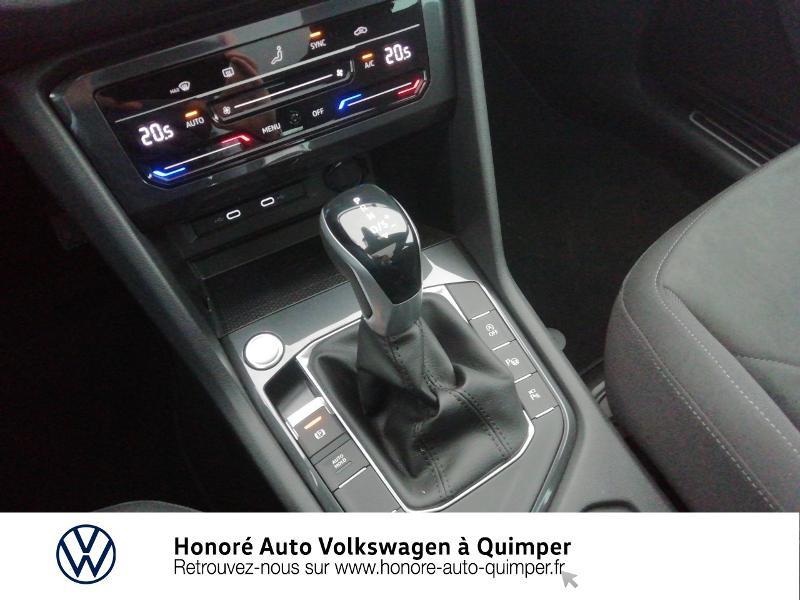 Photo 10 de l'offre de VOLKSWAGEN Tiguan 1.5 TSI 150ch Elegance DSG7 à 39900€ chez Honore Auto - Volkswagen Quimper
