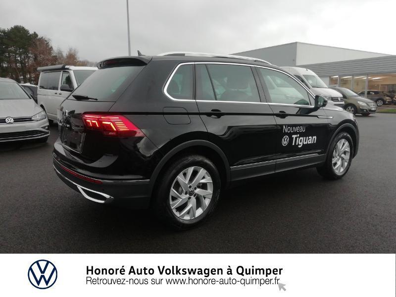 Photo 21 de l'offre de VOLKSWAGEN Tiguan 1.5 TSI 150ch Elegance DSG7 à 39900€ chez Honore Auto - Volkswagen Quimper