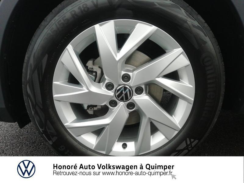 Photo 14 de l'offre de VOLKSWAGEN Tiguan 1.5 TSI 150ch Elegance DSG7 à 39900€ chez Honore Auto - Volkswagen Quimper