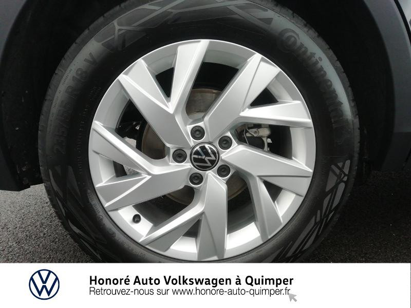 Photo 16 de l'offre de VOLKSWAGEN Tiguan 1.5 TSI 150ch Elegance DSG7 à 39900€ chez Honore Auto - Volkswagen Quimper