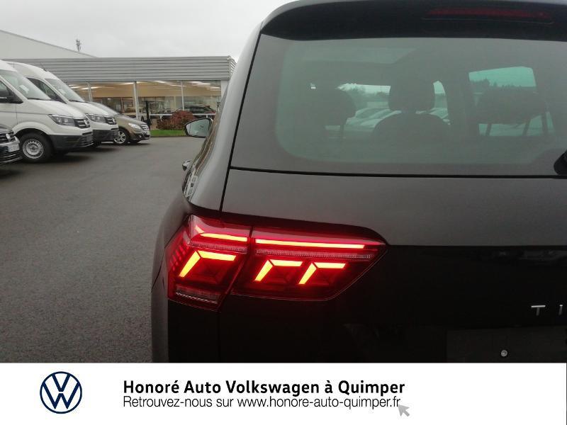 Photo 17 de l'offre de VOLKSWAGEN Tiguan 1.5 TSI 150ch Elegance DSG7 à 39900€ chez Honore Auto - Volkswagen Quimper