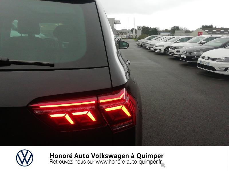 Photo 18 de l'offre de VOLKSWAGEN Tiguan 1.5 TSI 150ch Elegance DSG7 à 39900€ chez Honore Auto - Volkswagen Quimper