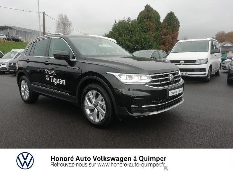 Photo 19 de l'offre de VOLKSWAGEN Tiguan 1.5 TSI 150ch Elegance DSG7 à 39900€ chez Honore Auto - Volkswagen Quimper