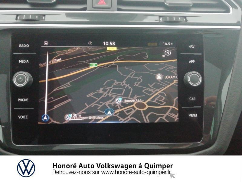 Photo 8 de l'offre de VOLKSWAGEN Tiguan 1.5 TSI 150ch Elegance DSG7 à 39900€ chez Honore Auto - Volkswagen Quimper