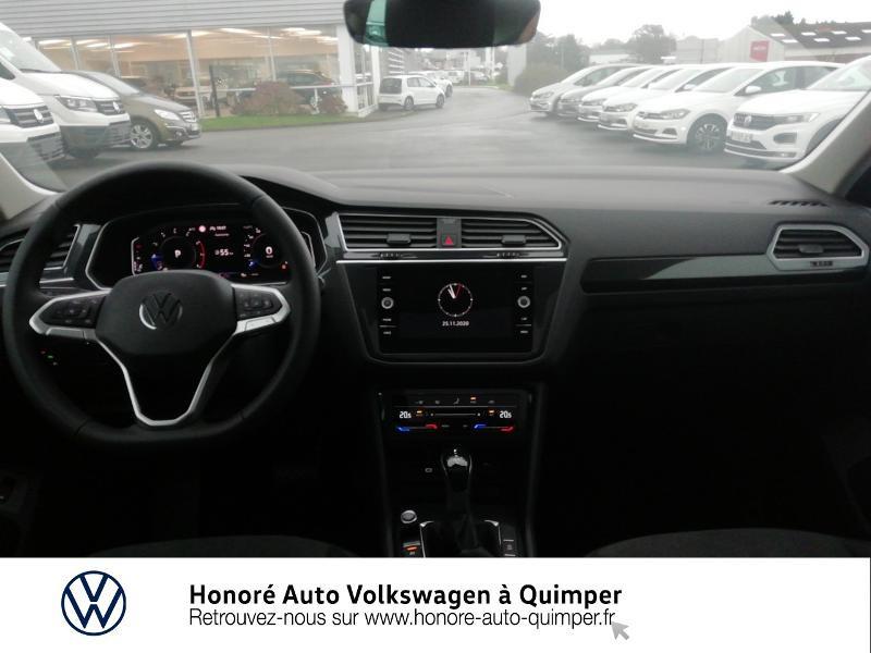 Photo 6 de l'offre de VOLKSWAGEN Tiguan 1.5 TSI 150ch Elegance DSG7 à 39900€ chez Honore Auto - Volkswagen Quimper