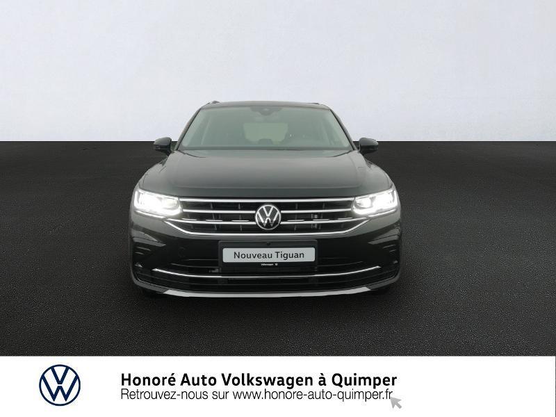Photo 5 de l'offre de VOLKSWAGEN Tiguan 1.5 TSI 150ch Elegance DSG7 à 39900€ chez Honore Auto - Volkswagen Quimper