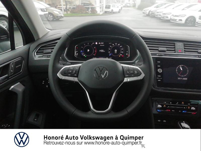 Photo 7 de l'offre de VOLKSWAGEN Tiguan 1.5 TSI 150ch Elegance DSG7 à 39900€ chez Honore Auto - Volkswagen Quimper