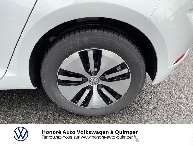 Photo 16 de l'offre de VOLKSWAGEN e-Golf 136ch à 23900€ chez Honore Auto - Volkswagen Quimper