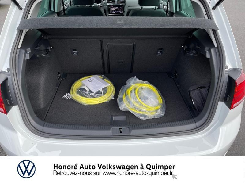 Photo 12 de l'offre de VOLKSWAGEN e-Golf 136ch à 23900€ chez Honore Auto - Volkswagen Quimper