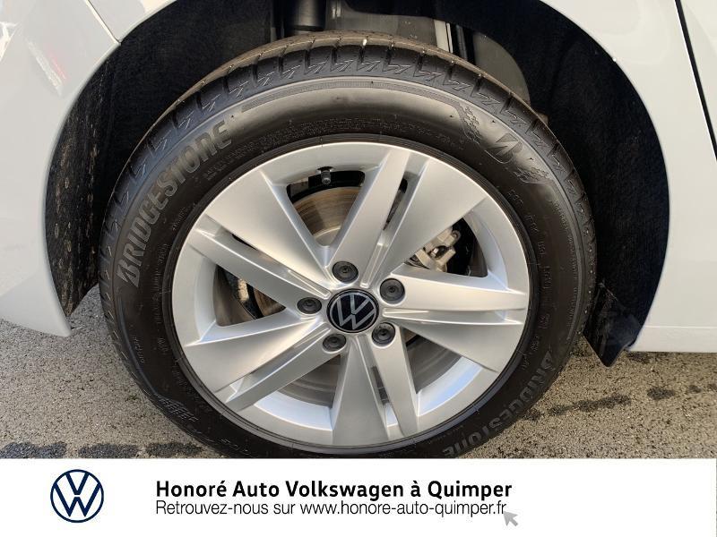 Photo 15 de l'offre de VOLKSWAGEN Golf 2.0 TDI SCR 115ch Life 1st à 25900€ chez Honore Auto - Volkswagen Quimper