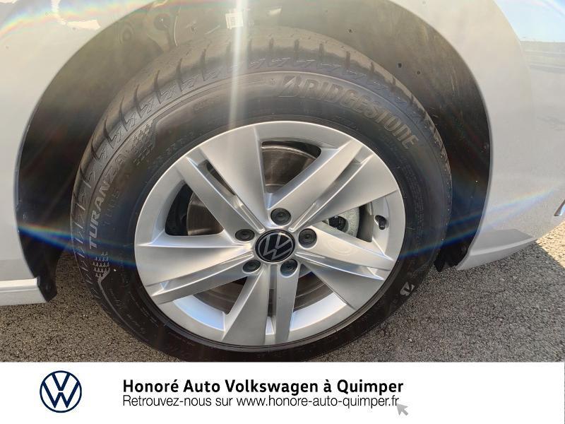 Photo 16 de l'offre de VOLKSWAGEN Golf 2.0 TDI SCR 115ch Life 1st à 25900€ chez Honore Auto - Volkswagen Quimper