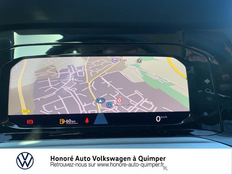 Photo 9 de l'offre de VOLKSWAGEN Golf 2.0 TDI SCR 115ch Life 1st à 25900€ chez Honore Auto - Volkswagen Quimper