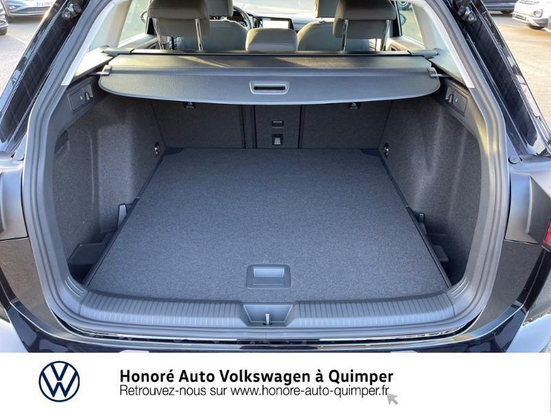 Photo 12 de l'offre de VOLKSWAGEN Golf SW 2.0 TDI SCR 150ch Style DSG7 à 33900€ chez Honore Auto - Volkswagen Quimper