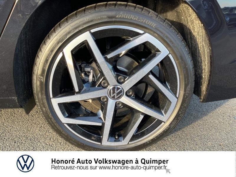 Photo 14 de l'offre de VOLKSWAGEN Golf SW 2.0 TDI SCR 150ch Style DSG7 à 33900€ chez Honore Auto - Volkswagen Quimper