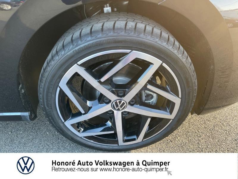 Photo 16 de l'offre de VOLKSWAGEN Golf SW 2.0 TDI SCR 150ch Style DSG7 à 33900€ chez Honore Auto - Volkswagen Quimper