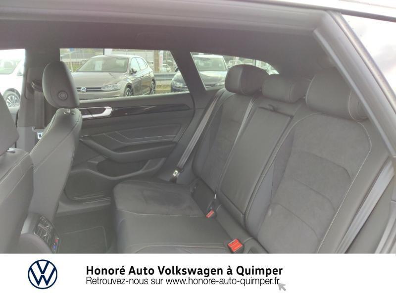 Photo 11 de l'offre de VOLKSWAGEN Arteon Shooting Brake 2.0 TDI 150ch DSG7 R-Line à 42900€ chez Honore Auto - Volkswagen Quimper