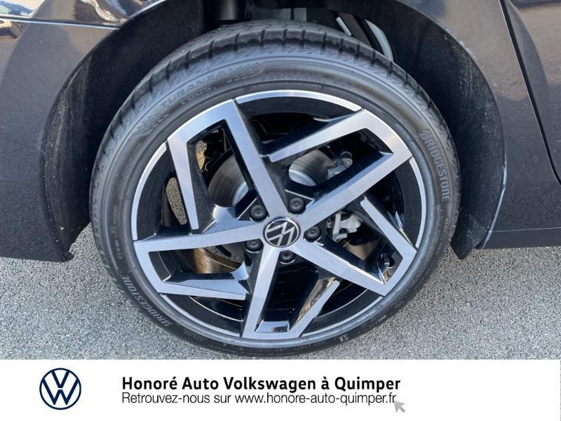 Photo 15 de l'offre de VOLKSWAGEN Golf SW 2.0 TDI SCR 150ch Style DSG7 à 33900€ chez Honore Auto - Volkswagen Quimper