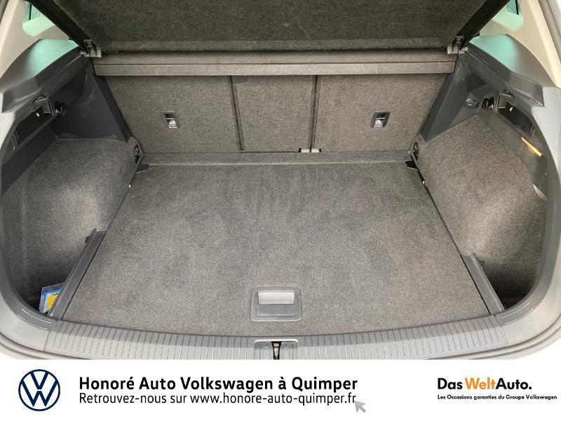 Photo 9 de l'offre de VOLKSWAGEN Tiguan 2.0 TDI 190ch Carat Exclusive 4Motion DSG7 à 26890€ chez Honore Auto - Volkswagen Quimper