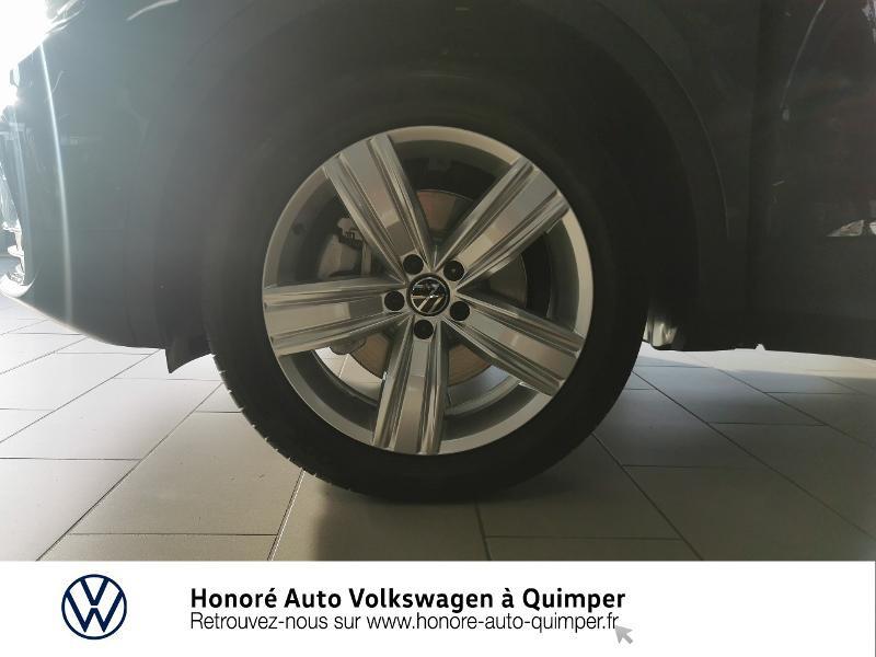 Photo 13 de l'offre de VOLKSWAGEN Tiguan 2.0 TDI 200ch Elegance 4Motion DSG7 à 46900€ chez Honore Auto - Volkswagen Quimper