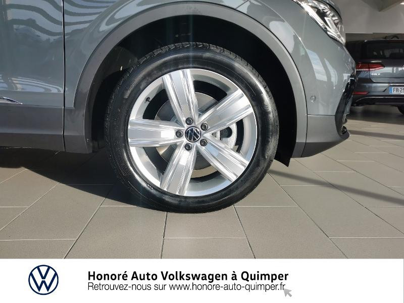 Photo 14 de l'offre de VOLKSWAGEN Tiguan 2.0 TDI 200ch Elegance 4Motion DSG7 à 46900€ chez Honore Auto - Volkswagen Quimper
