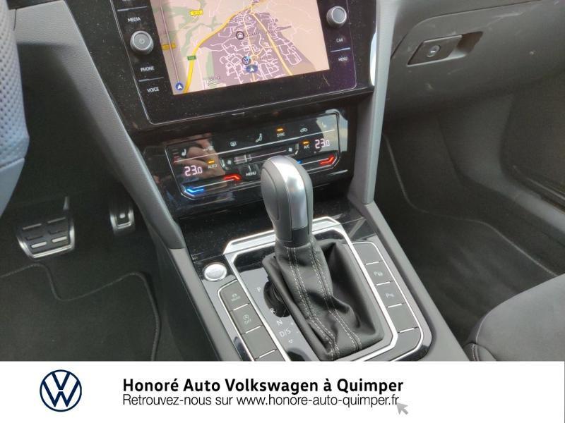 Photo 10 de l'offre de VOLKSWAGEN Arteon Shooting Brake 2.0 TDI 150ch DSG7 R-Line à 42900€ chez Honore Auto - Volkswagen Quimper