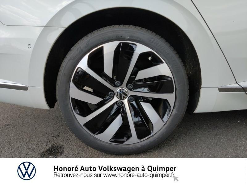 Photo 14 de l'offre de VOLKSWAGEN Arteon Shooting Brake 2.0 TDI 150ch DSG7 R-Line à 42900€ chez Honore Auto - Volkswagen Quimper