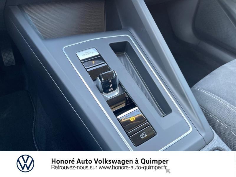 Photo 10 de l'offre de VOLKSWAGEN Golf SW 2.0 TDI SCR 150ch Style DSG7 à 33900€ chez Honore Auto - Volkswagen Quimper