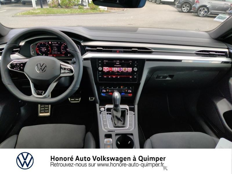 Photo 6 de l'offre de VOLKSWAGEN Arteon Shooting Brake 2.0 TDI 150ch DSG7 R-Line à 42900€ chez Honore Auto - Volkswagen Quimper