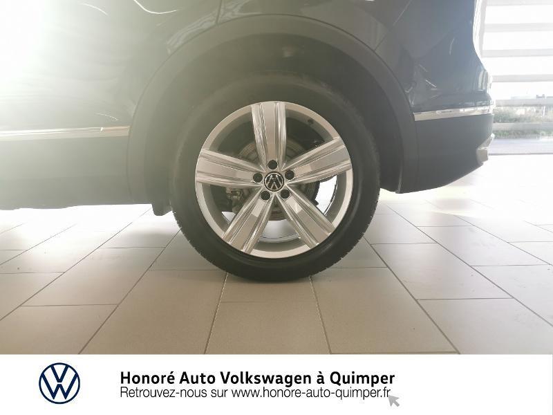 Photo 16 de l'offre de VOLKSWAGEN Tiguan 2.0 TDI 200ch Elegance 4Motion DSG7 à 46900€ chez Honore Auto - Volkswagen Quimper