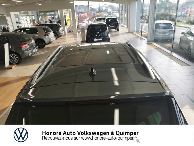 Photo 20 de l'offre de VOLKSWAGEN Tiguan 2.0 TDI 200ch Elegance 4Motion DSG7 à 46900€ chez Honore Auto - Volkswagen Quimper