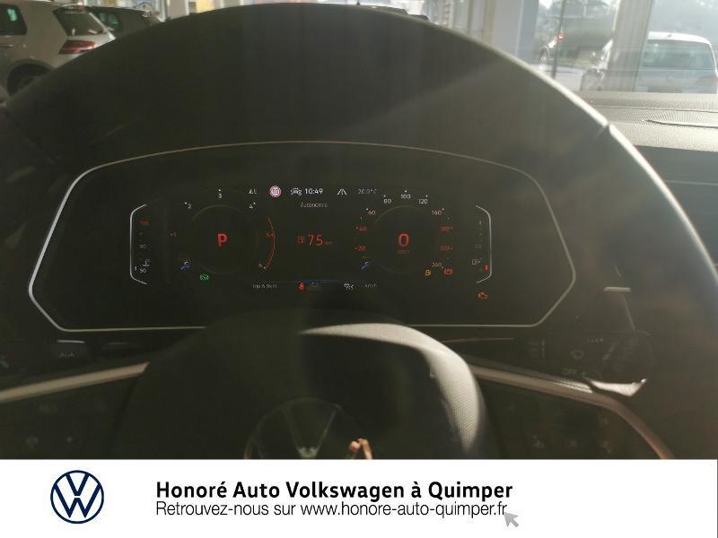 Photo 9 de l'offre de VOLKSWAGEN Tiguan 2.0 TDI 200ch Elegance 4Motion DSG7 à 46900€ chez Honore Auto - Volkswagen Quimper