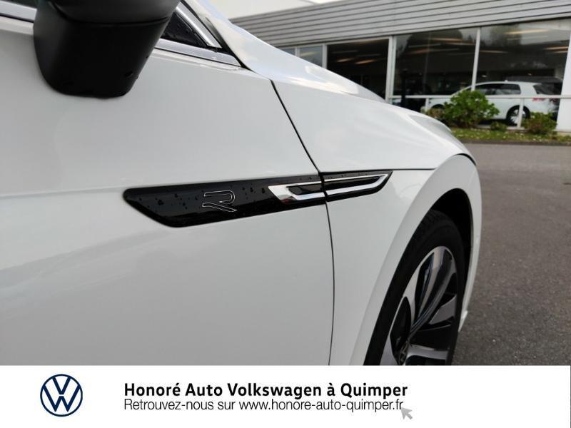 Photo 15 de l'offre de VOLKSWAGEN Arteon Shooting Brake 2.0 TDI 150ch DSG7 R-Line à 42900€ chez Honore Auto - Volkswagen Quimper