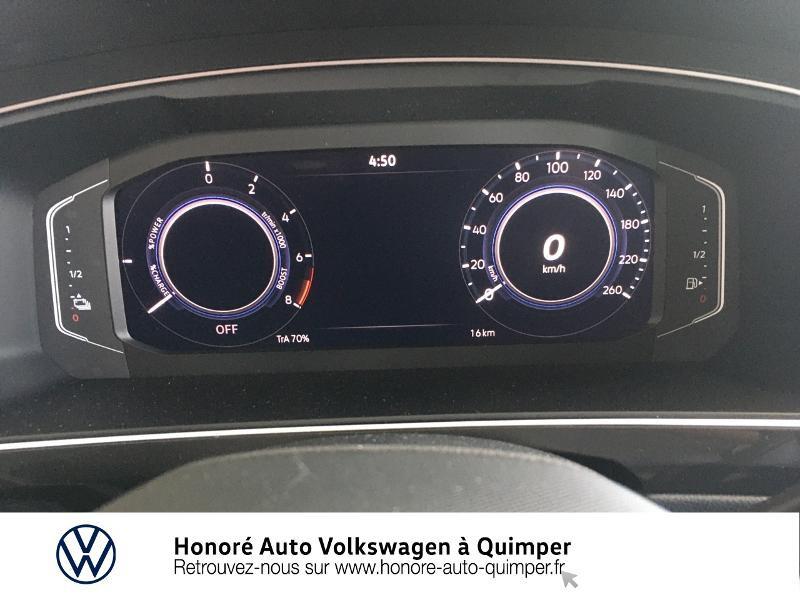 Photo 10 de l'offre de VOLKSWAGEN Tiguan 1.4 eHybrid 245ch Elegance Exclusive DSG6 à 45900€ chez Honore Auto - Volkswagen Quimper