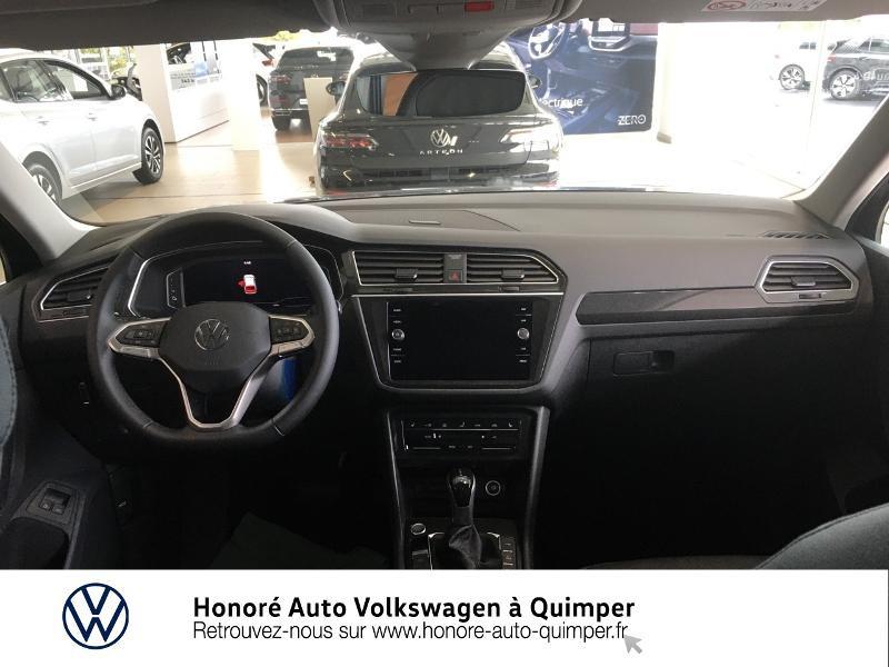 Photo 6 de l'offre de VOLKSWAGEN Tiguan 1.4 eHybrid 245ch Elegance Exclusive DSG6 à 45900€ chez Honore Auto - Volkswagen Quimper