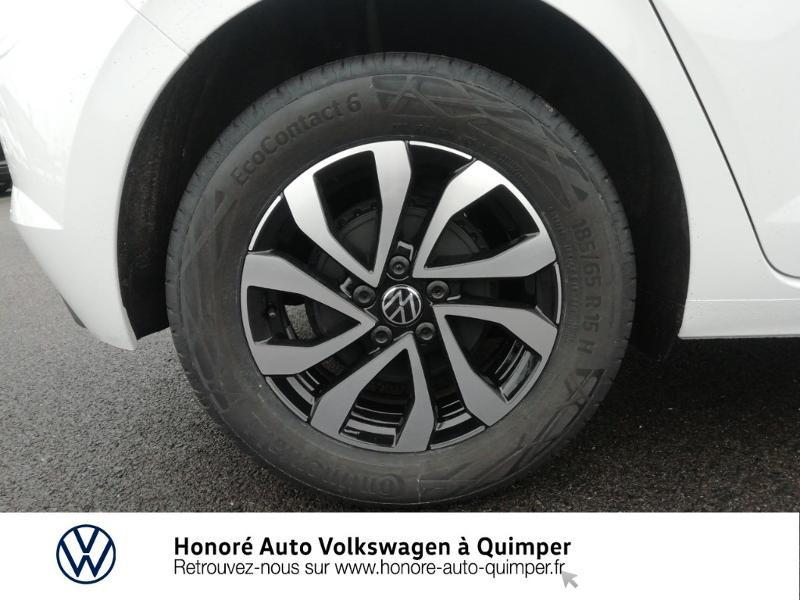 Photo 13 de l'offre de VOLKSWAGEN Polo 1.0 TSI 95ch Active BVM5 à 16900€ chez Honore Auto - Volkswagen Quimper