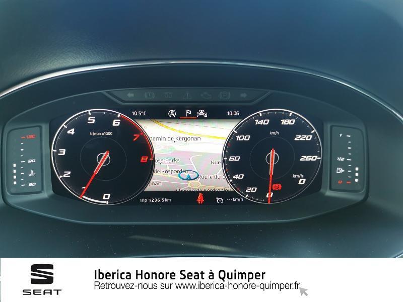 Photo 10 de l'offre de SEAT Arona 1.0 EcoTSI 95ch Start/Stop Urban Euro6d-T à 17790€ chez Honore Auto - Volkswagen Quimper