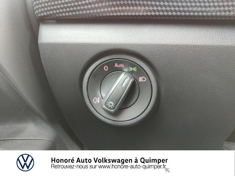 Photo 16 de l'offre de VOLKSWAGEN e-up! Electrique 83ch 4cv à 17900€ chez Honore Auto - Volkswagen Quimper