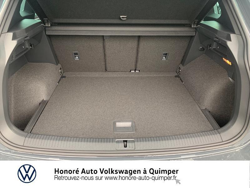 Photo 12 de l'offre de VOLKSWAGEN Tiguan 2.0 TDI 150ch R-Line 4Motion DSG7 à 39900€ chez Honore Auto - Volkswagen Quimper