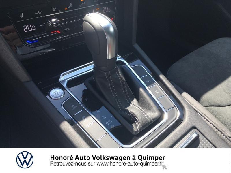 Photo 16 de l'offre de VOLKSWAGEN Arteon ShootingBrake 2.0 TDI EVO 150ch R-Line DSG7 à 44900€ chez Honore Auto - Volkswagen Quimper