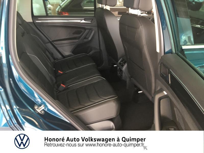 Photo 7 de l'offre de VOLKSWAGEN Tiguan 1.4 eHybrid 245ch Elegance Exclusive DSG6 à 45900€ chez Honore Auto - Volkswagen Quimper