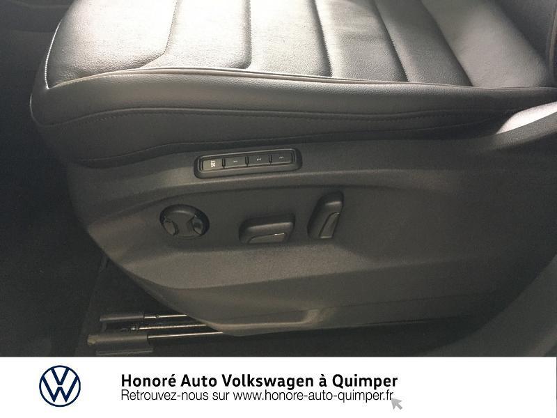 Photo 17 de l'offre de VOLKSWAGEN Tiguan 1.4 eHybrid 245ch Elegance Exclusive DSG6 à 45900€ chez Honore Auto - Volkswagen Quimper