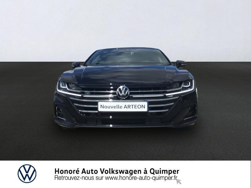 Photo 4 de l'offre de VOLKSWAGEN Arteon ShootingBrake 2.0 TDI EVO 150ch R-Line DSG7 à 44900€ chez Honore Auto - Volkswagen Quimper