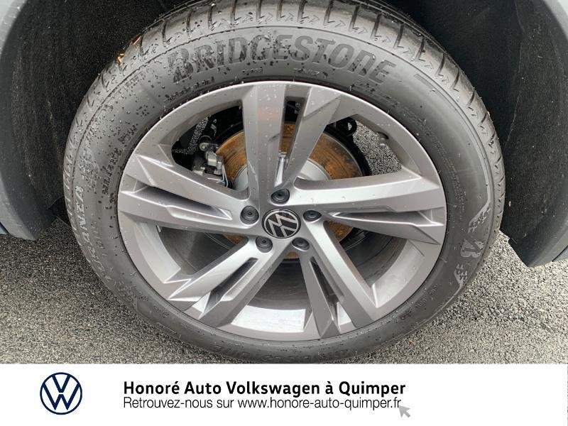 Photo 13 de l'offre de VOLKSWAGEN Tiguan 2.0 TDI 150ch R-Line 4Motion DSG7 à 39900€ chez Honore Auto - Volkswagen Quimper