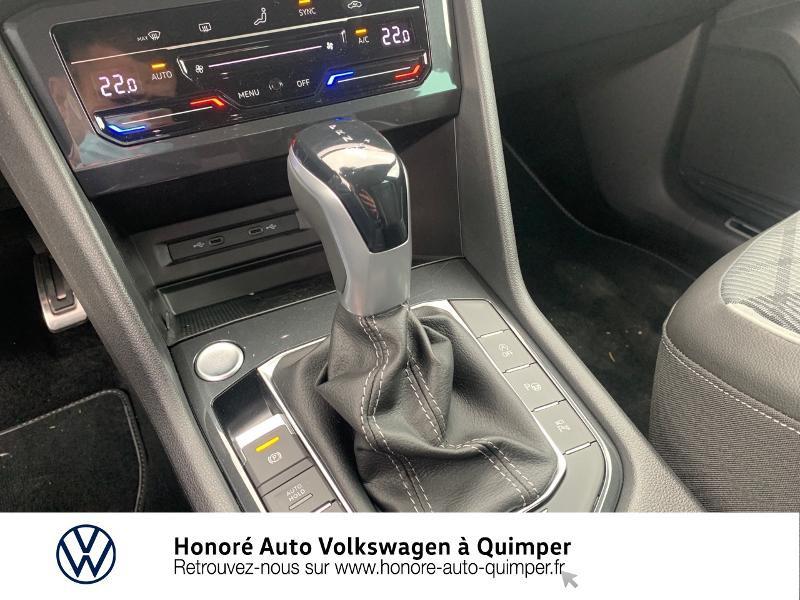 Photo 10 de l'offre de VOLKSWAGEN Tiguan 2.0 TDI 150ch R-Line 4Motion DSG7 à 39900€ chez Honore Auto - Volkswagen Quimper