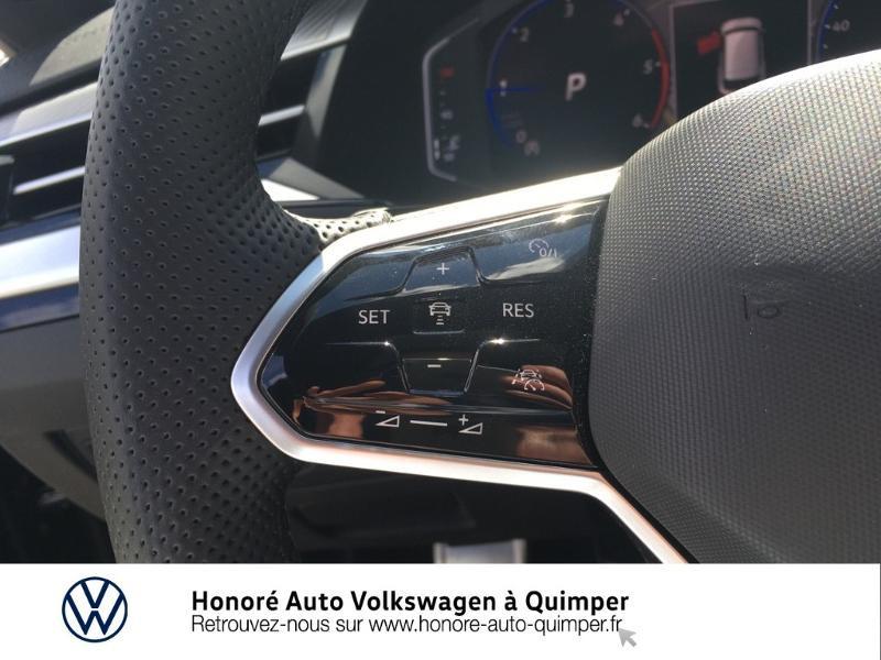 Photo 17 de l'offre de VOLKSWAGEN Arteon ShootingBrake 2.0 TDI EVO 150ch R-Line DSG7 à 44900€ chez Honore Auto - Volkswagen Quimper