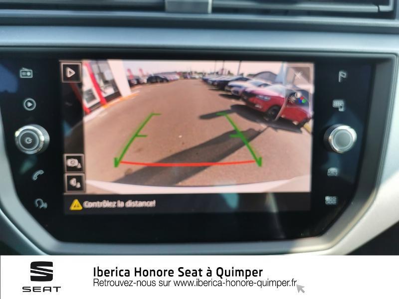 Photo 16 de l'offre de SEAT Arona 1.0 EcoTSI 95ch Start/Stop Urban Euro6d-T à 17790€ chez Honore Auto - Volkswagen Quimper